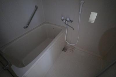 【浴室】サンテラス池上