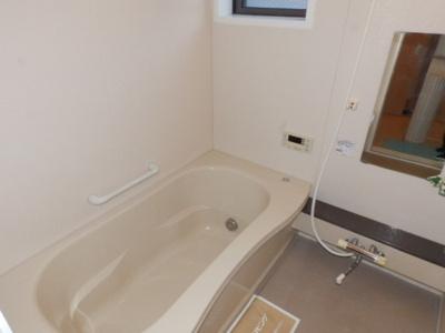 【浴室】エトワール青山  B棟