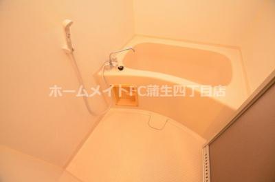 【浴室】クオーレVEGAⅡ