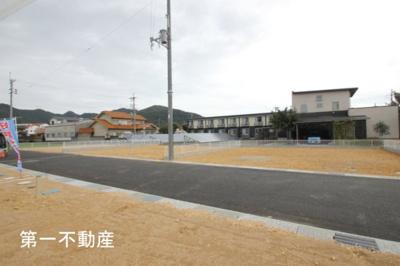 【外観】西脇市高田井 第一不動産分譲地