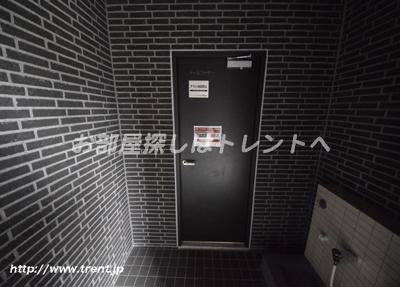【その他共用部分】ザパークハウス文京江戸川橋