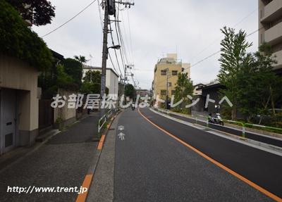 【周辺】ザパークハウス文京江戸川橋
