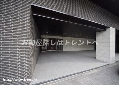 【外観】ザパークハウス文京江戸川橋
