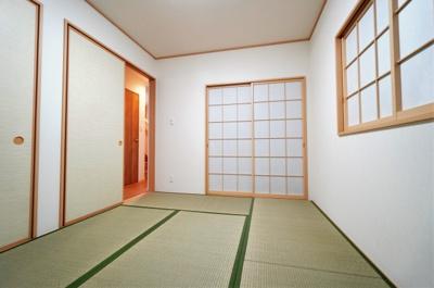 【和室】小学校が近い新築戸建て さいたま市第8南区太田窪