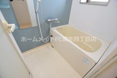 【浴室】クレアート北大阪レヴァンテ