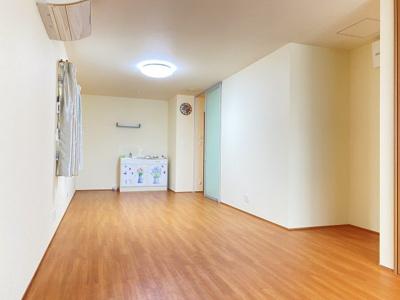 浴室乾燥機付きの浴室