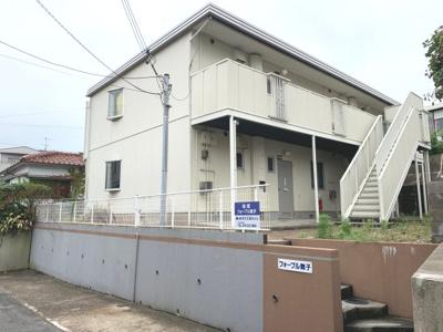 【外観】垂水区歌敷山1丁目 フォーブル舞子