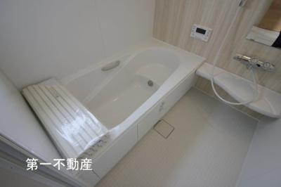 【浴室】「西脇市 第一不動産」西脇市高田井町 新築戸建
