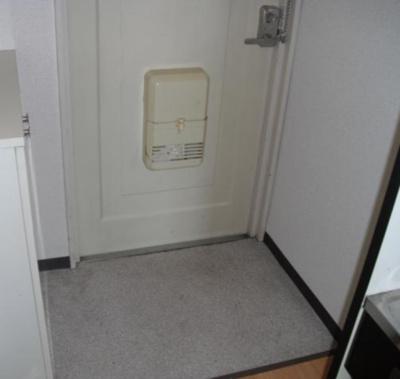 【玄関】フレンドリー1番館