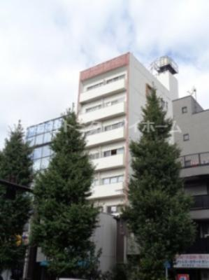 【外観】パークビュー東高円寺