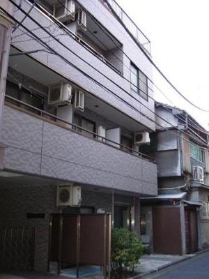 【外観】リンデンバウム・ミカド