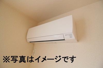 【設備】長田区西尻池町新築D-room