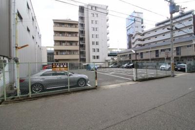 【外観】長田区西尻池町新築D-room