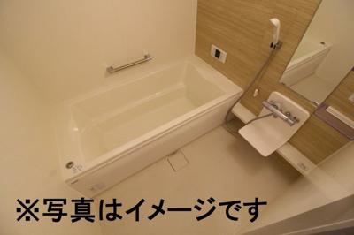 【浴室】長田区西尻池町新築D-room