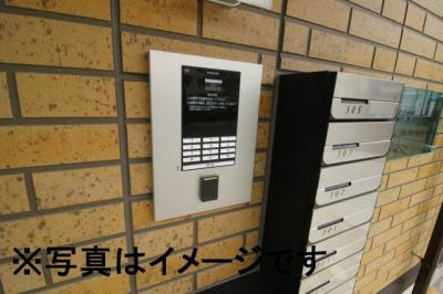 【セキュリティ】Town Court