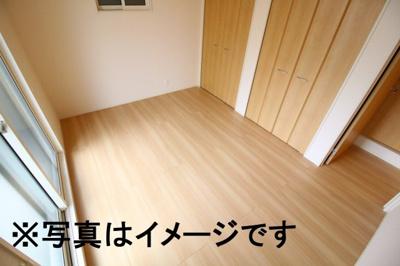 【洋室】Town Court