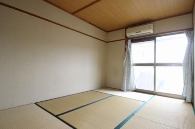 【キッチン】福井アパート A棟