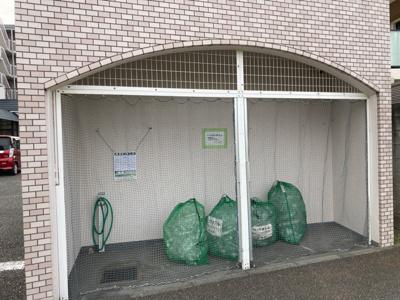 【その他共用部分】ライオンズマンション南町田