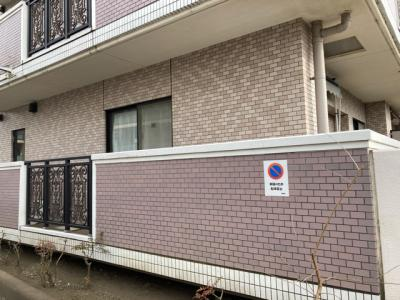 【外観】ライオンズマンション南町田
