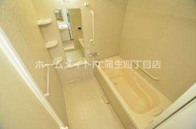 【浴室】Canal天満橋