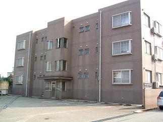 【外観】大町おおいマンション