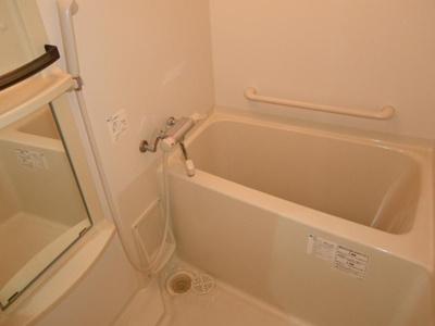 【浴室】ジュネーゼグラン淀屋橋