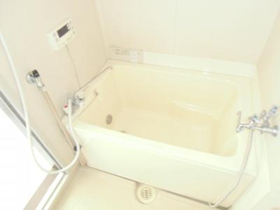 【浴室】レジデンス貝塚1号館