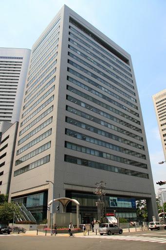 【外観】大阪第一生命ビルディング