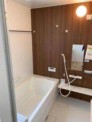 【浴室】大津市唐崎4丁目9付近 新築分譲