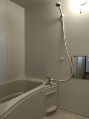 【浴室】サンフォレスト柳丸
