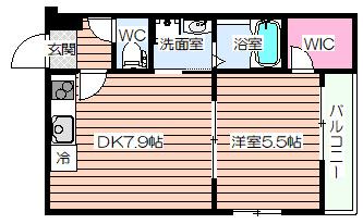 フジパレス塚本Ⅴ番館