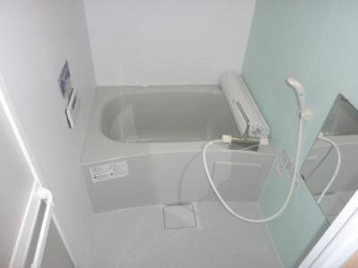 【浴室】アンシャンテ・S