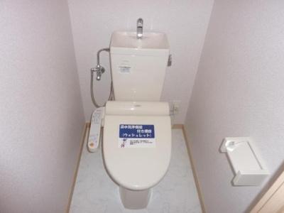 【トイレ】アンシャンテ・S