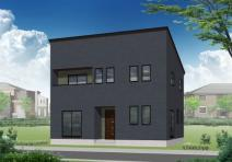 新築 新潟市西区青山3丁目の画像
