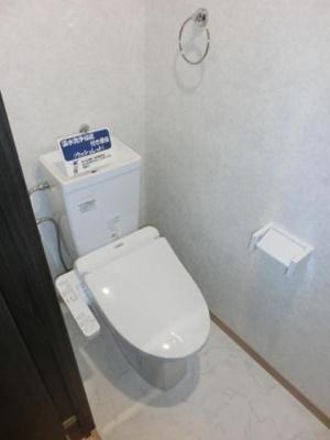 【トイレ】ヴィオッティ