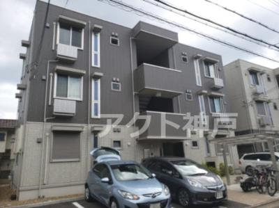 ハウスメーカー施工☆神戸市垂水区 セジュール垂水East☆