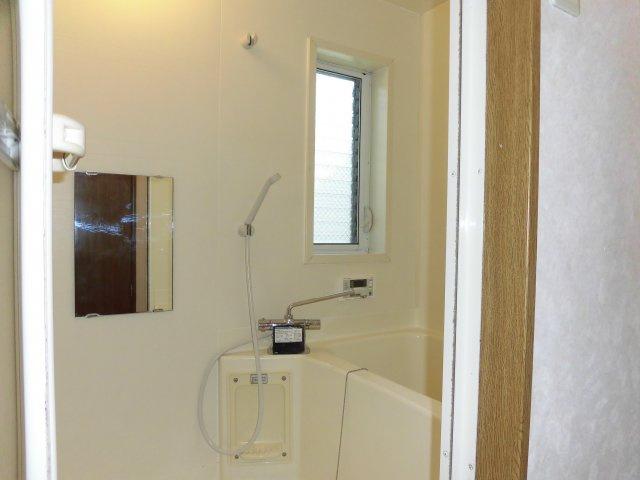 【浴室】カトレア城ヶ丘