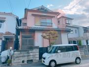 上野芝向ヶ丘町2丁戸建の画像