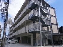 ドリームハウスしののめ1階貸店舗の画像
