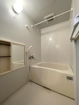 【浴室】ポカラMA
