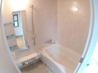 【浴室】ビナイン