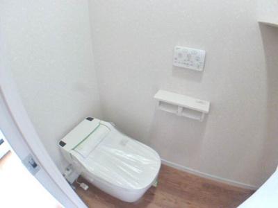 【トイレ】ビナイン