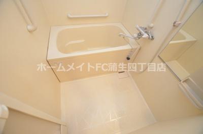 【浴室】パルコ城東