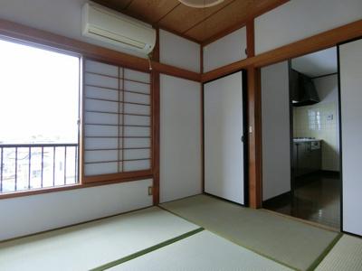 【和室】アンクルカワムラ
