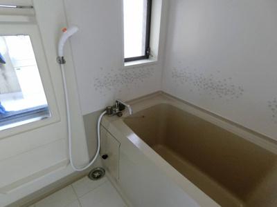 【浴室】アンクルカワムラ