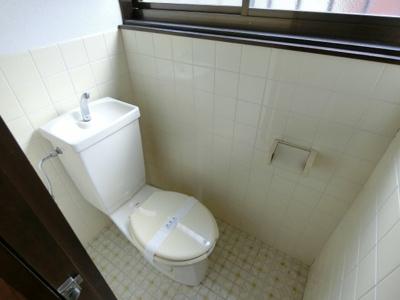 【トイレ】アンクルカワムラ