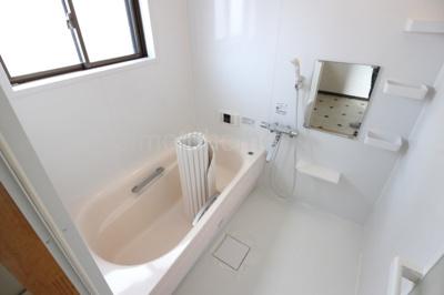 【浴室】メゾンカルム