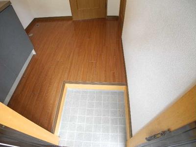 【玄関】ワンズホーム