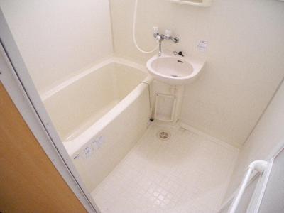 【浴室】ワンズホーム