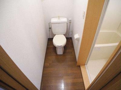 【トイレ】ワンズホーム